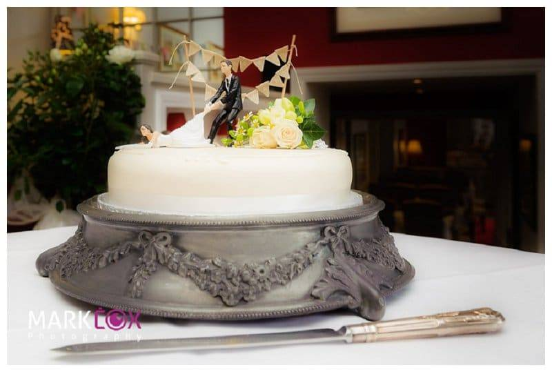 Luttrell Arms Wedding Photography 7