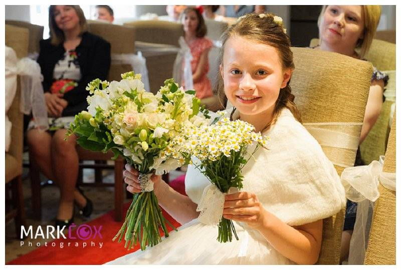 Luttrell Arms Wedding Photography 12
