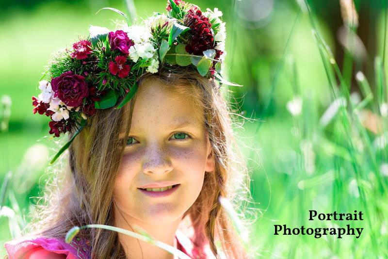 Taunton Photographer Portrait Photograph