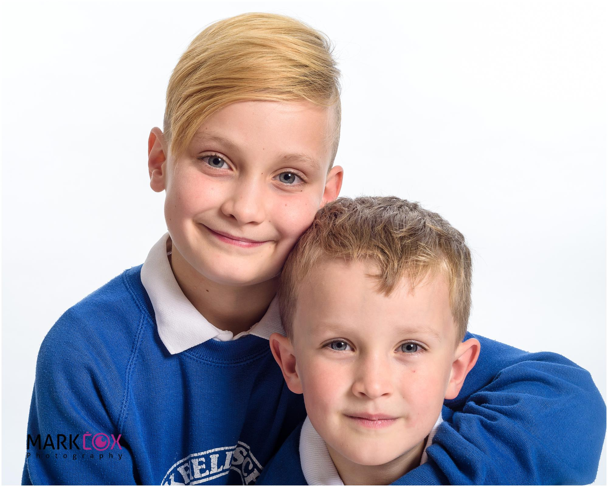 School Portrait - Taunton Portrait Photographer-001