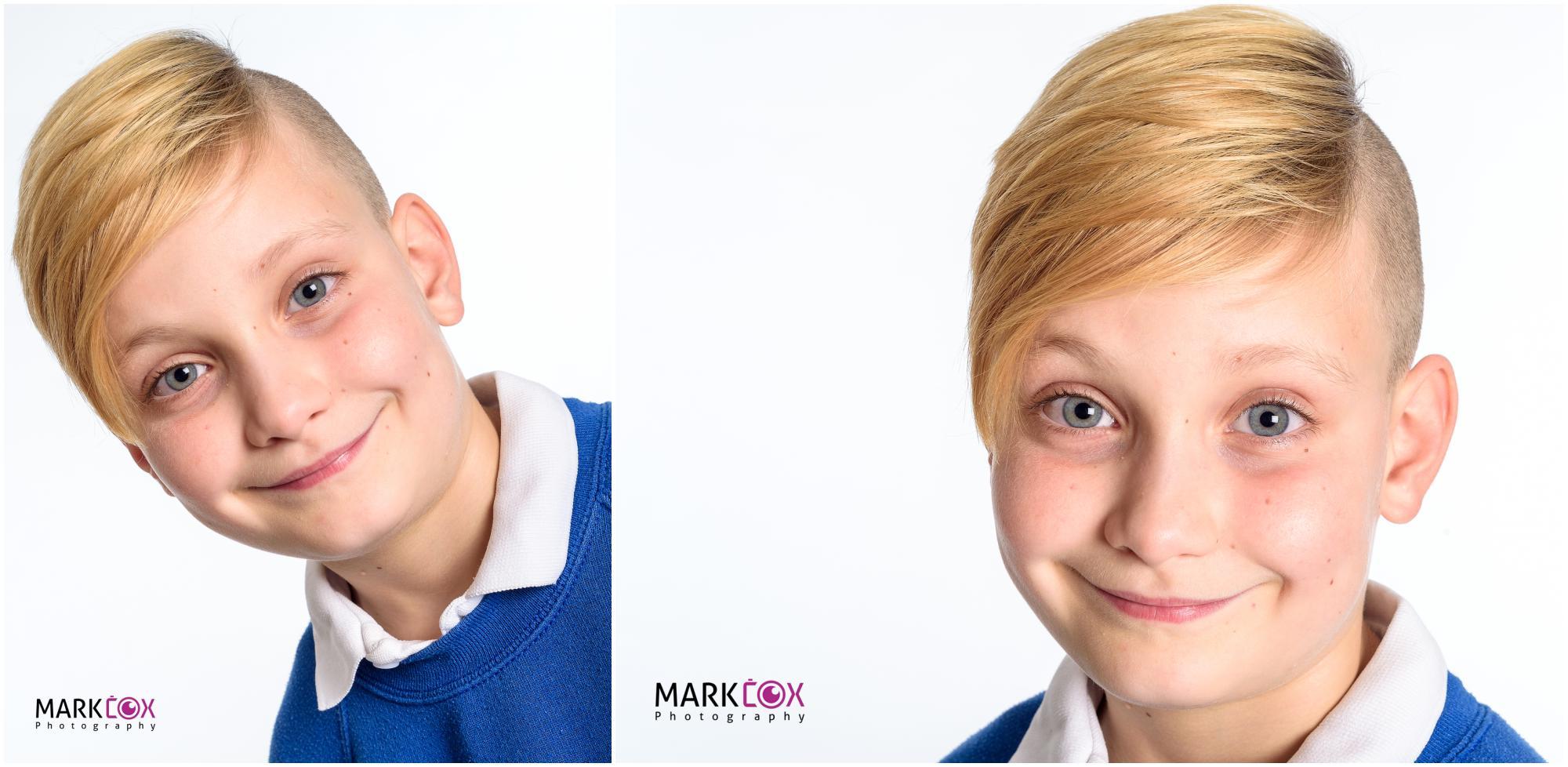 School Portrait - Taunton Portrait Photographer-003