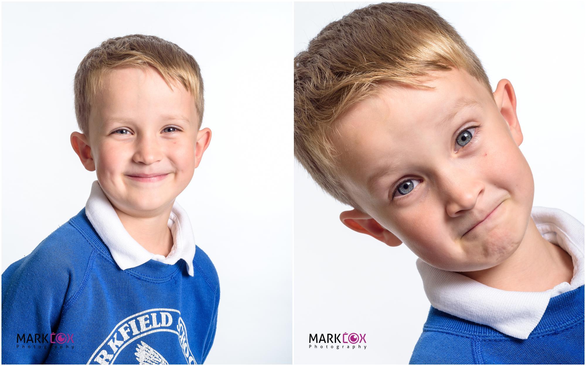 School Portrait - Taunton Portrait Photographer-004