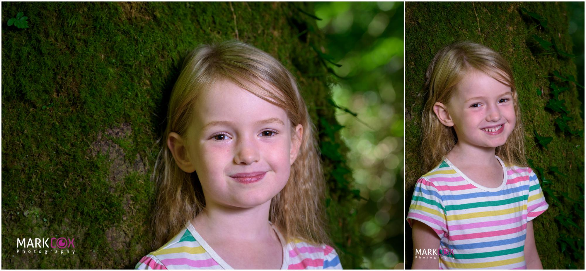 Somerset Family Portrait Photographer - Quantocks 0