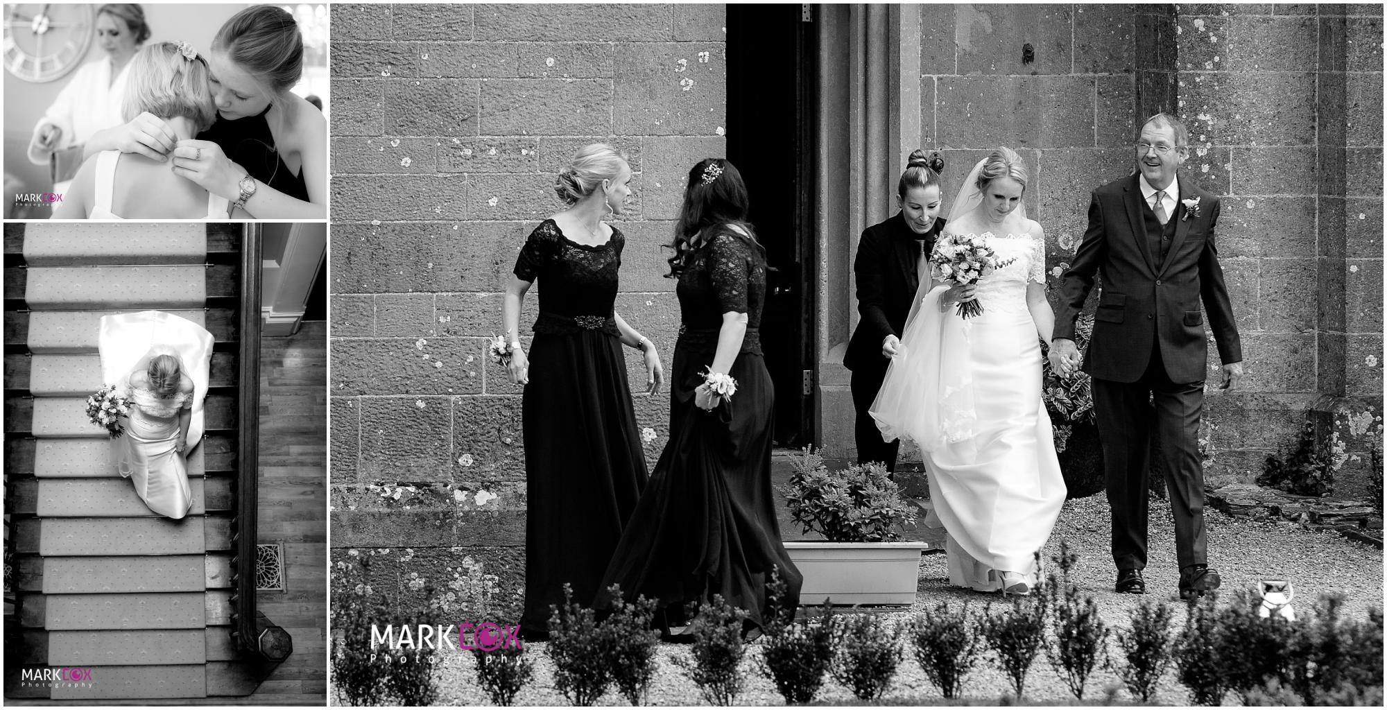 St Audries Park Wedding Photographer - Somerset Wedding Photographer-004