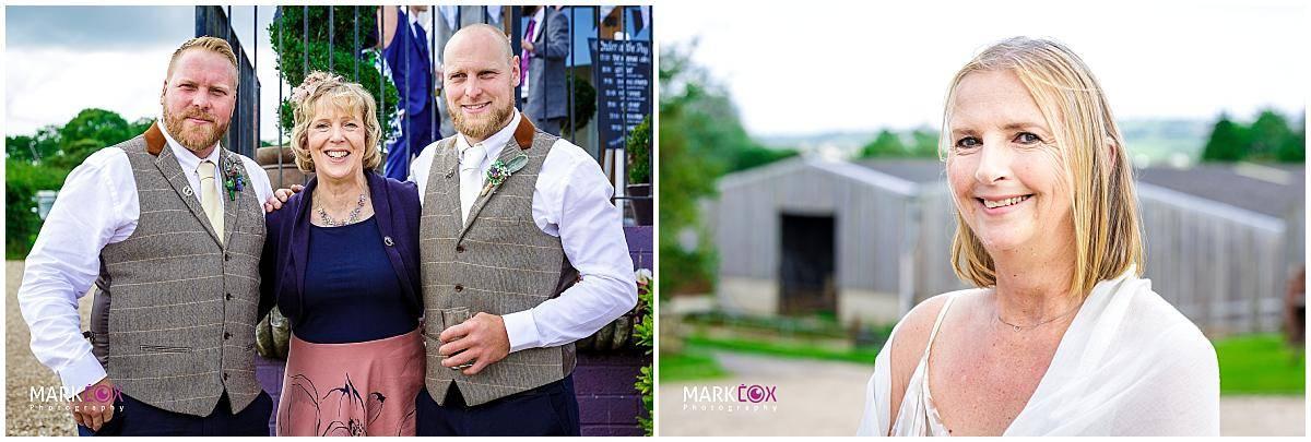 Cranberries Hideaway Wedding Photographer 605