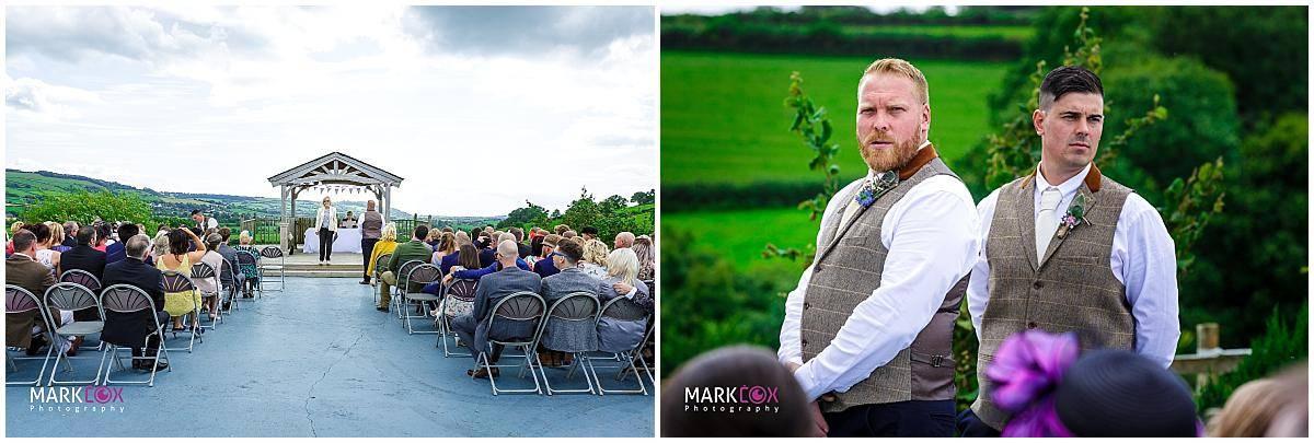 Cranberries Hideaway Wedding Photographer 606