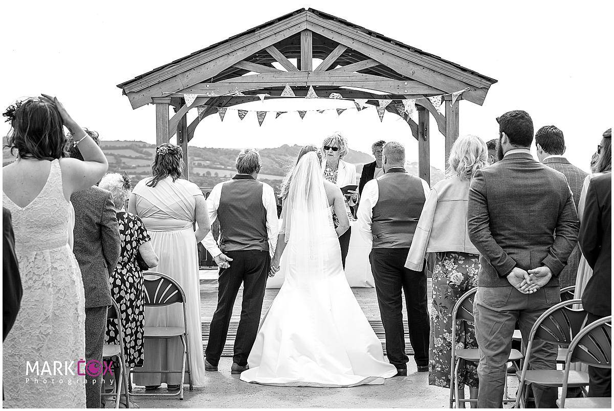 Cranberries Hideaway Wedding Photographer 608