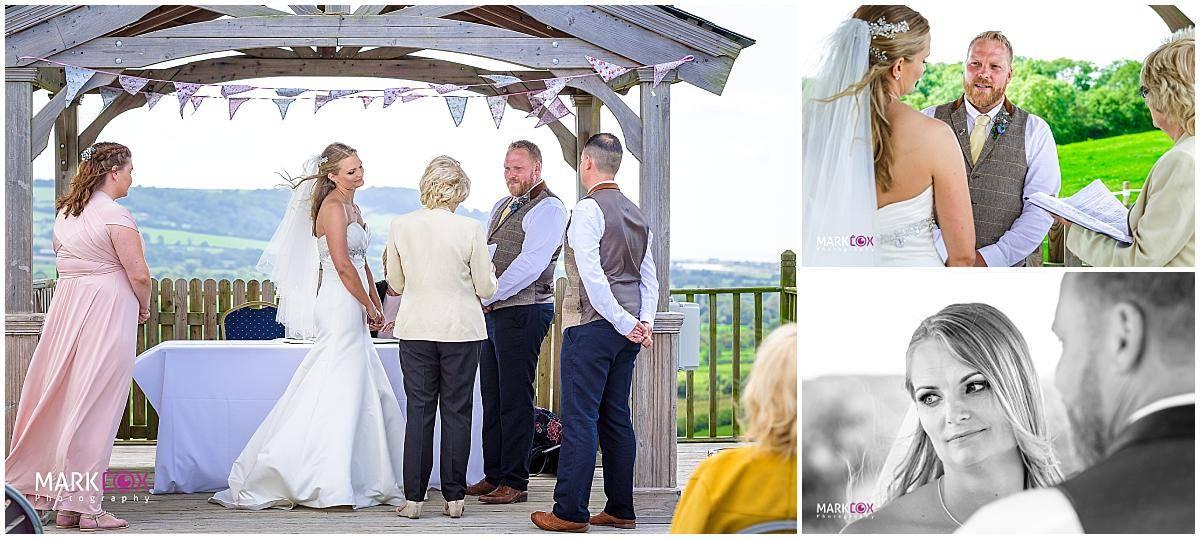 Cranberries Hideaway Wedding Photographer 609