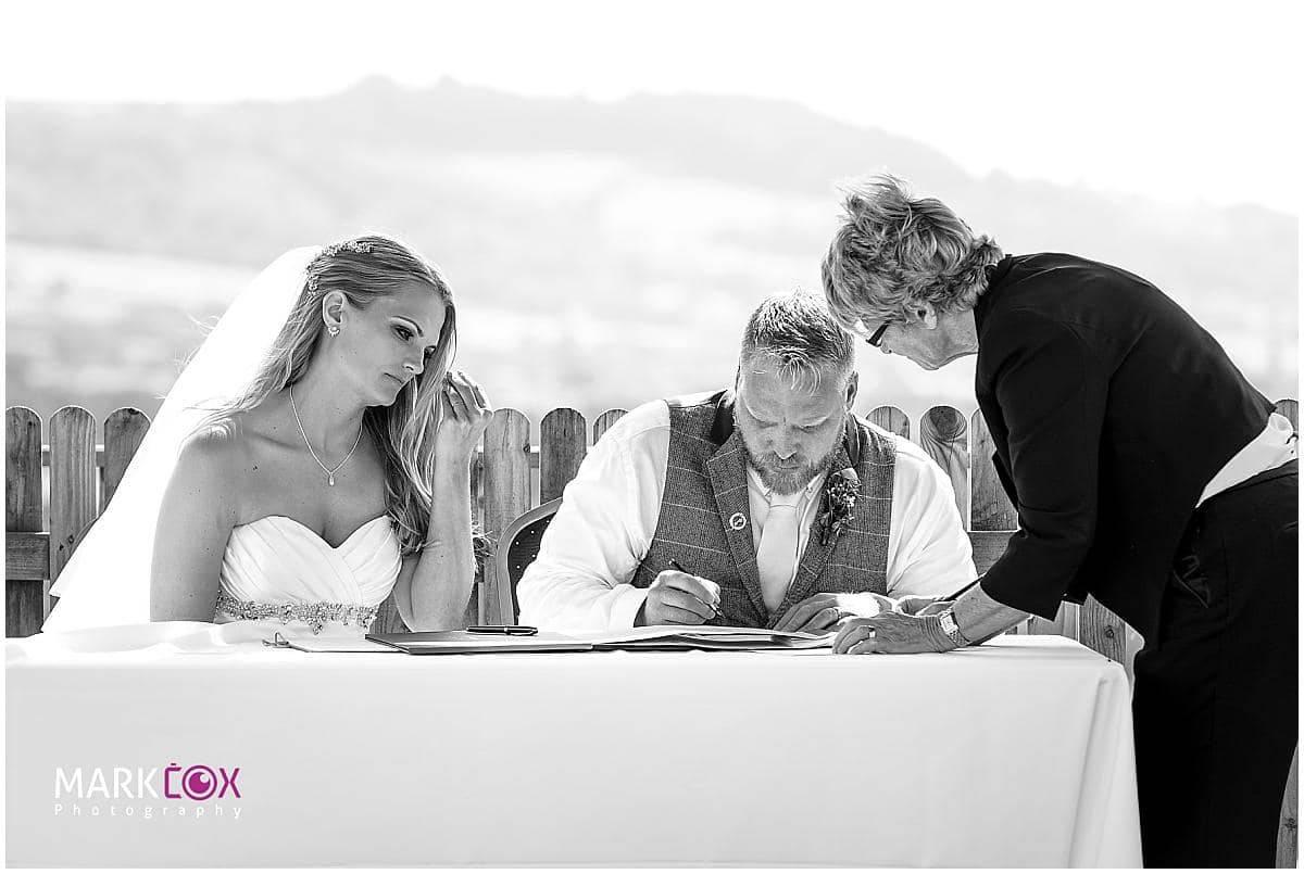 Cranberries Hideaway Wedding Photographer 613