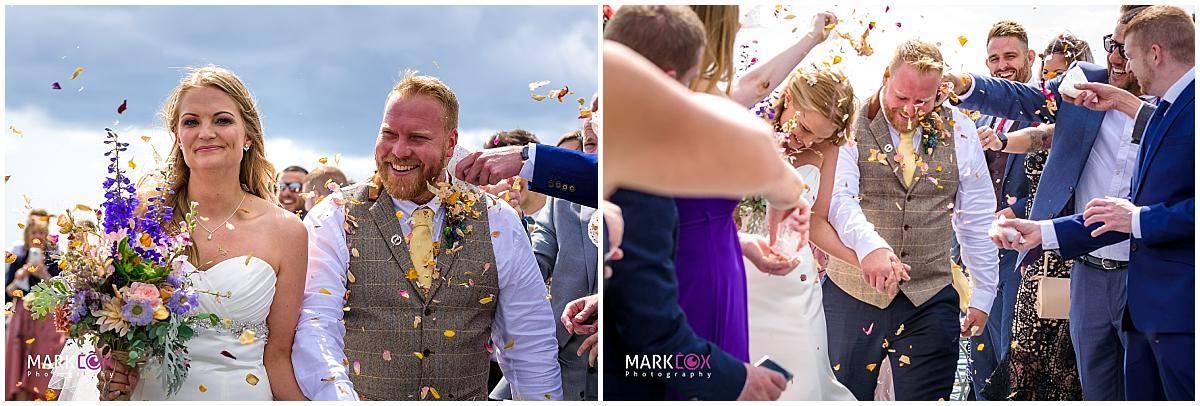 Cranberries Hideaway Wedding Photographer 614