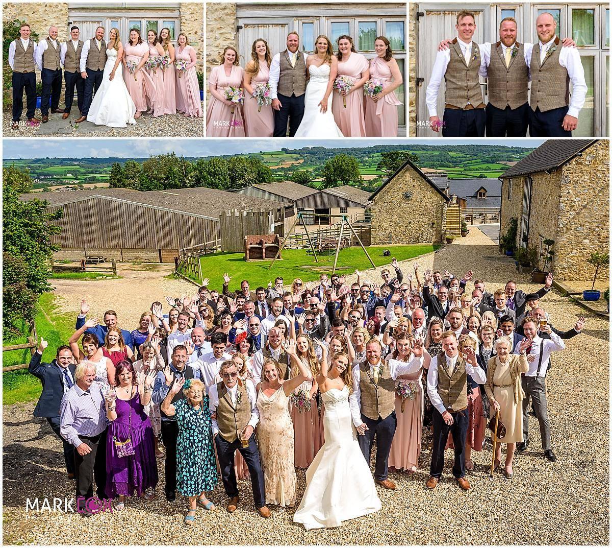 Cranberries Hideaway Wedding Photographer 615