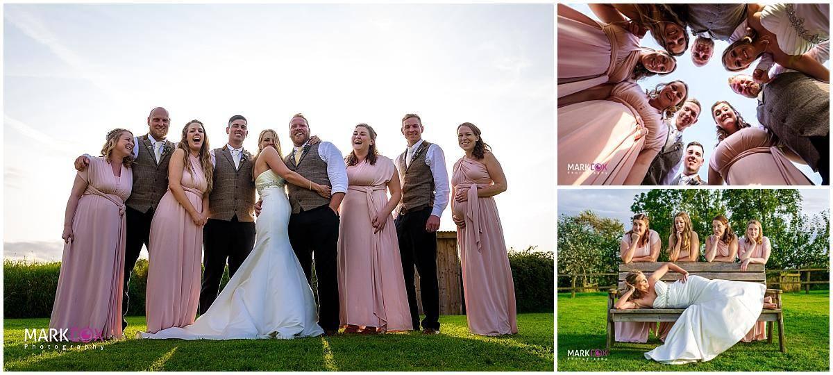 Cranberries Hideaway Wedding Photographer 627