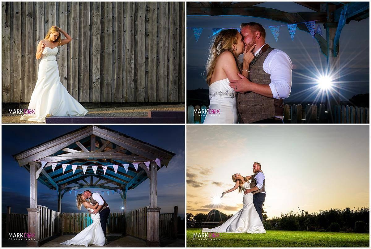 Cranberries Hideaway Wedding Photographer 628