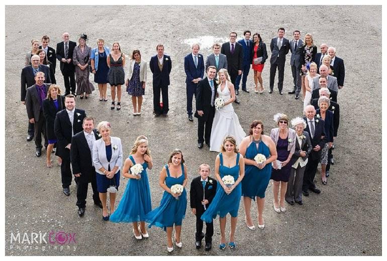 Plymouth Wedding Photographer 22