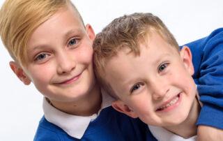 School Portraits Featured Image