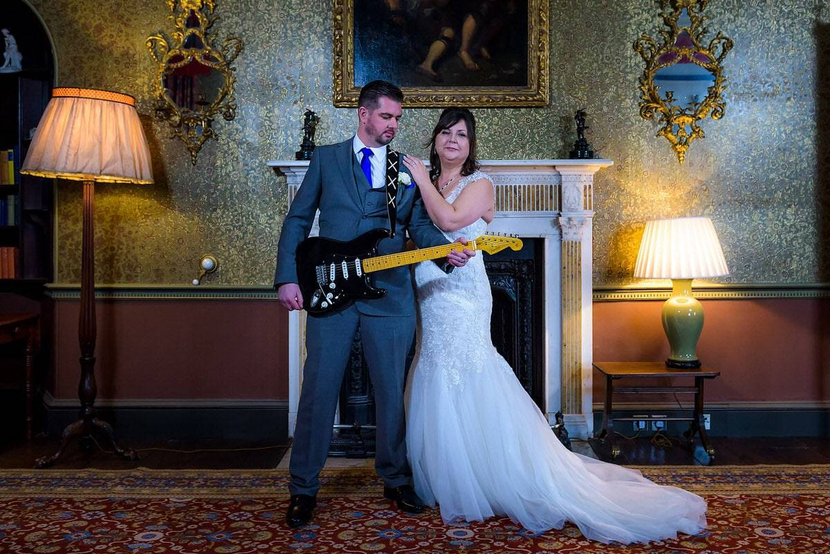 Taunton Wedding Photographer S&J Featured