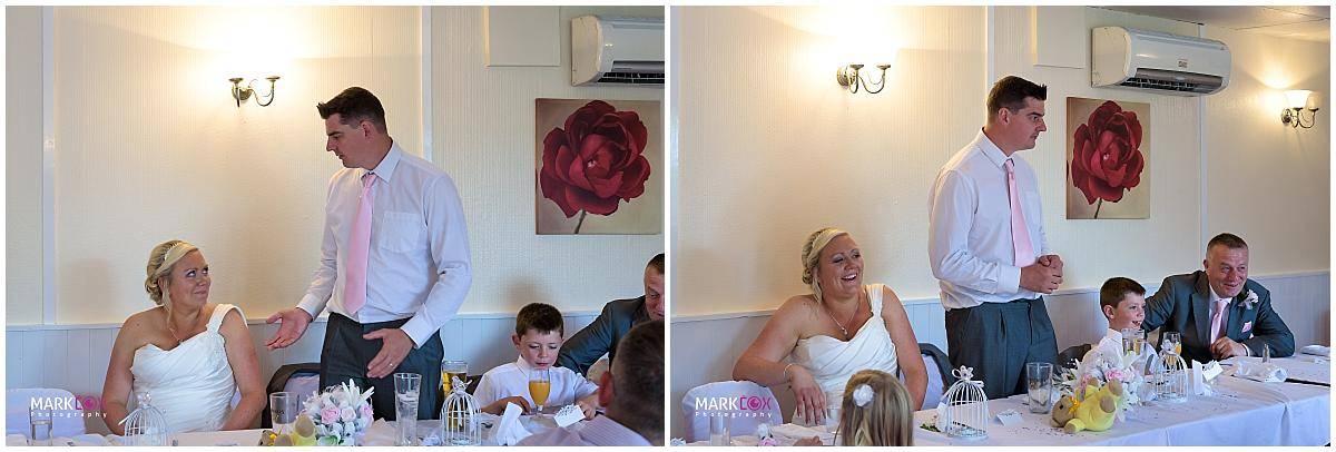 the grooms speech at my friends wedding