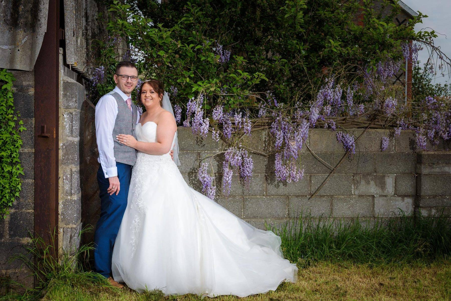 Sydenham Barn Wedding Photographer Featured