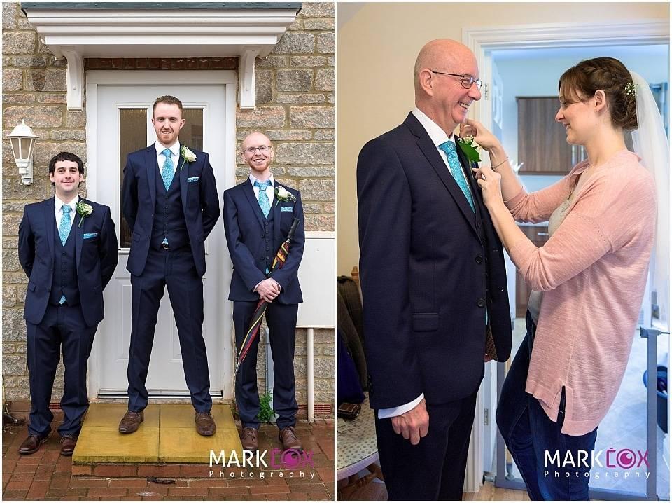 Mount Somerset Hotel Wedding Photography 5