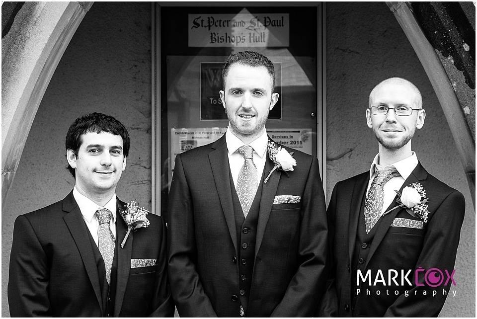 Mount Somerset Hotel Wedding Photography 7