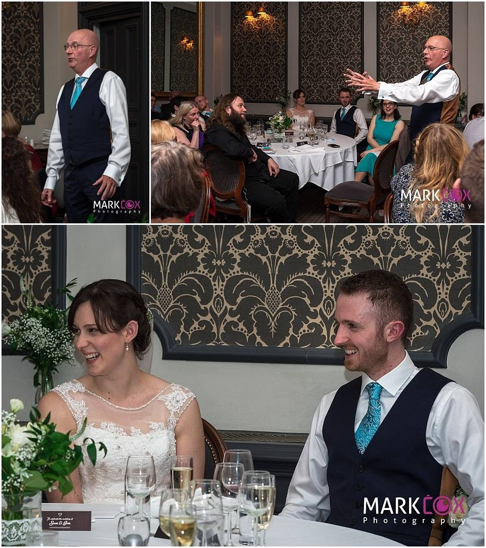 Mount Somerset Hotel Wedding Photography 19