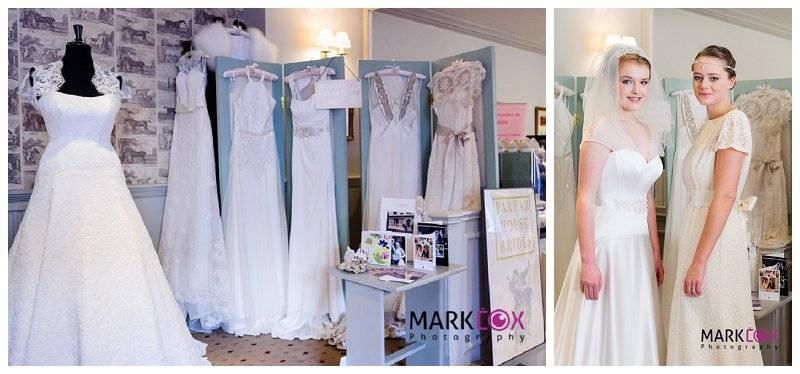Luttrell Arms Wedding Show 3