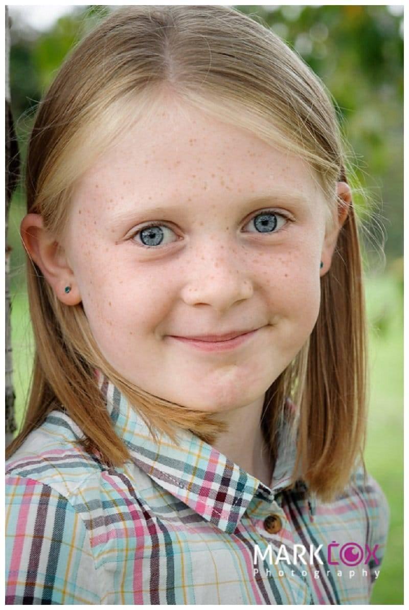 Taunton Portrait Photographer - MCP07