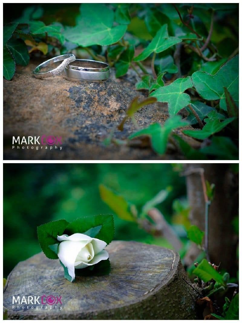 Haselbury Mill Wedding Photography 6
