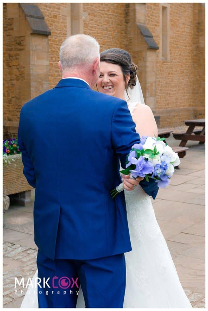 Haselbury Mill Wedding Photography 19