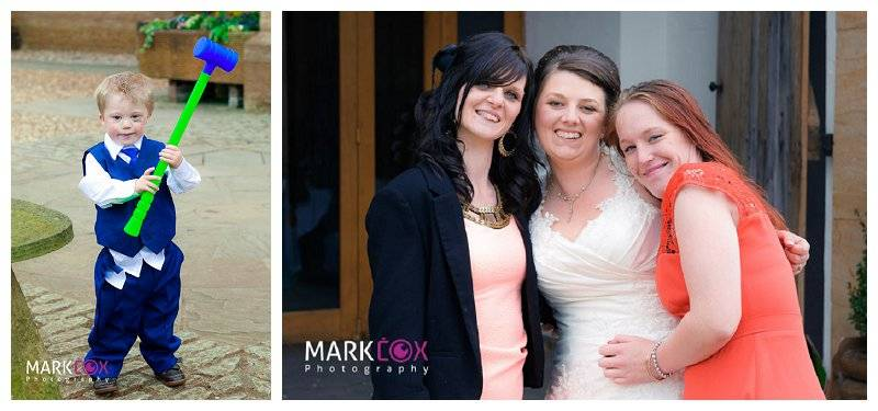 Haselbury Mill Wedding Photography 20