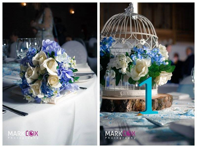 Haselbury Mill Wedding Photography 21