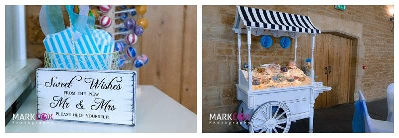 Haselbury Mill Wedding Photography 24