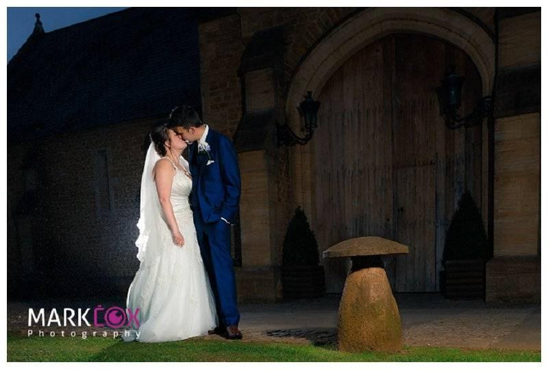 Haselbury Mill Wedding Photography 33