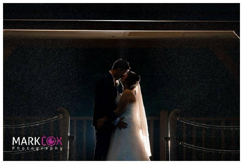 Haselbury Mill Wedding Photography 35