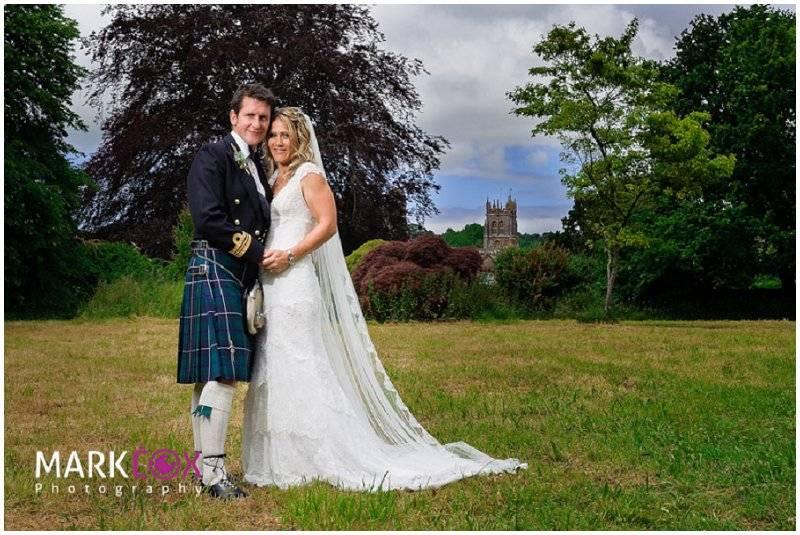 Taunton Wedding Photographer 270