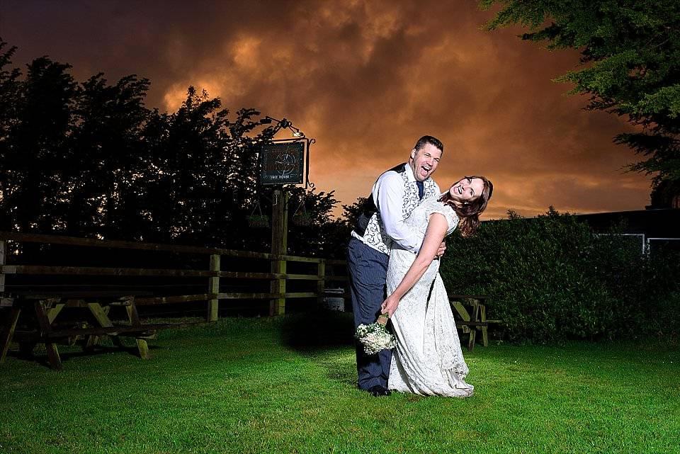 Taunton Wedding Photographer