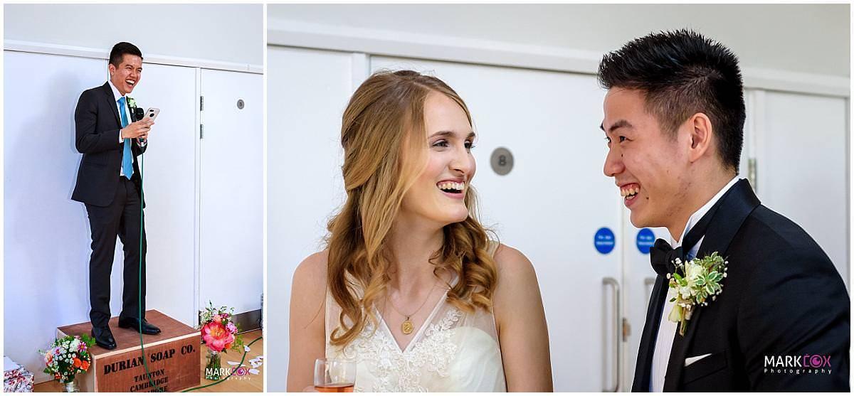 Taunton wedding 14