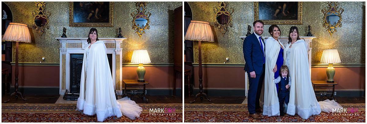 Taunton Wedding Photographer Christmas Wedding 541