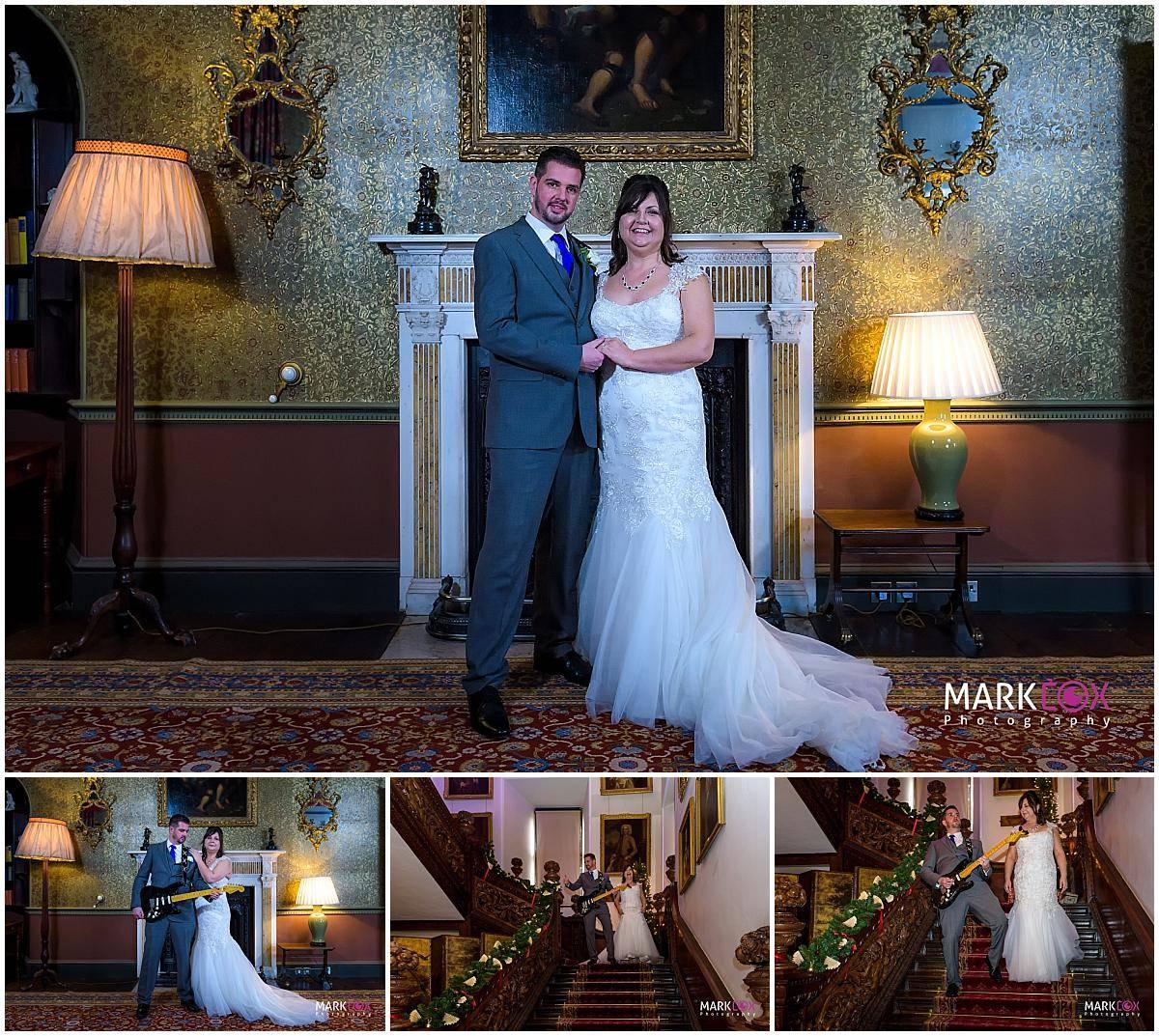 Taunton Wedding Photographer Christmas Wedding 546