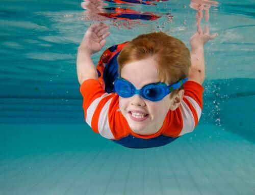 Underwater Photography – Blackbrook Leisure Centre